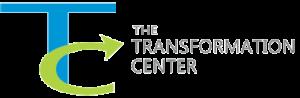 The Transformation Center logo